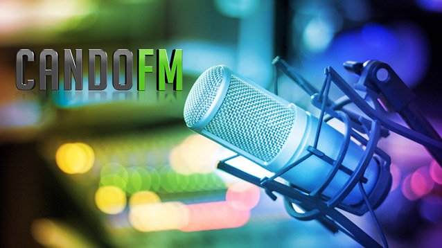 Coming soon – CandoFM is spreading across the airwaves..